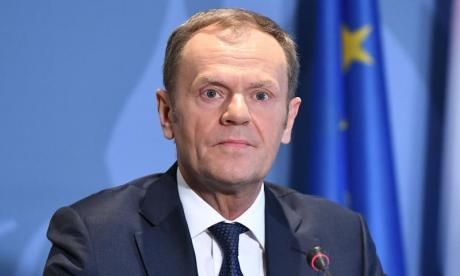 Brexit: 'Donald Tusk and the EU are still behaving as if we don't have to leave'