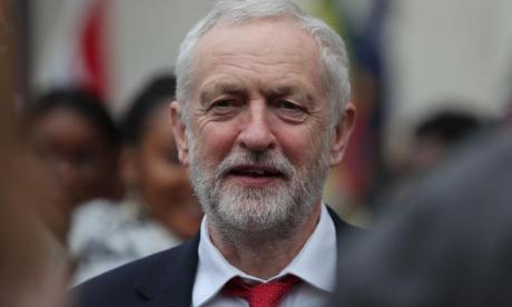 Caller slams Jeremy Corbyn over anti-Semitism accusations