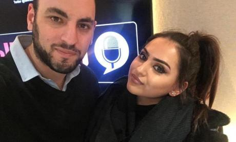 Sofia and Johnny discussed the MTV hit show