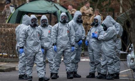 Investigators continue probing the poisoning of former Russian spy Sergei Skripal