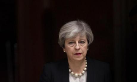 Theresa May is giving a headline speech on housing today