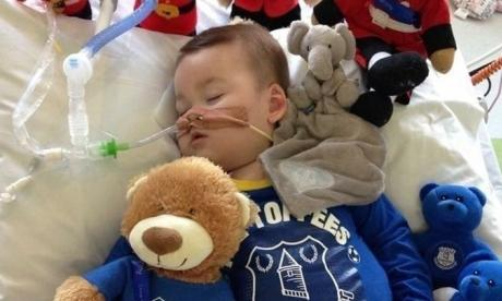 Alfie's Law campaigners 'have not liaised with experts', says medical professor