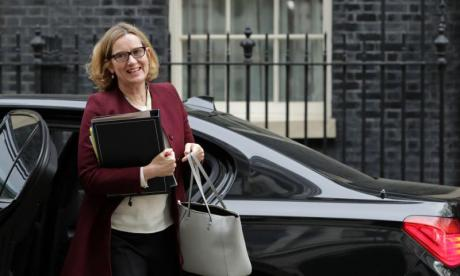Amber Rudd resigns: does the UK need a dedicated 'immigration department'?