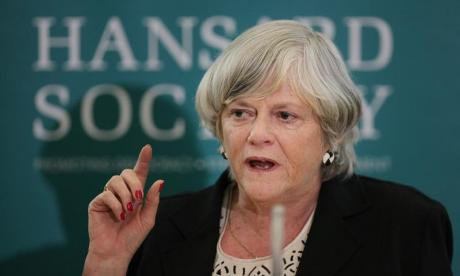 "Ann Widdecombe on Alfie Evans: ""Parents' wishes should prevail"""