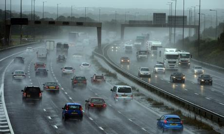 More than three out of four UK drivers admit to speeding, research suggests
