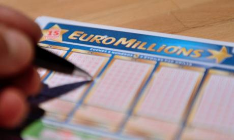 A single ticket-holder won the £121,328,187 jackpot