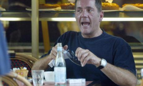Dale Winton, who died on Wednesday