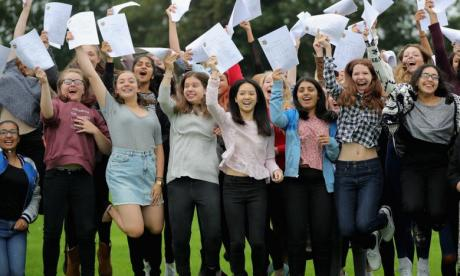 Good exam results are important – but not at the expense of mental health, warns Helen Lowe