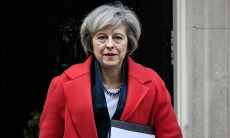 'Theresa May has blood on her hands and should deal with violence or resign', says former police officer
