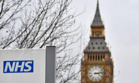 NHS hospitals in England and Wales 'could save £400 million a year'