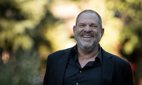 Harvey Weinstein, who denies all allegations of non-consensual sex made against him