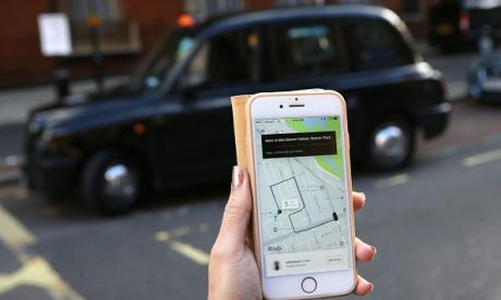Uber 'has accepted a large number of criticisms made by TfL'
