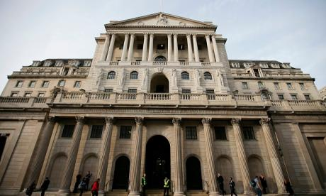 The Bank of England could raise the base rate again soon