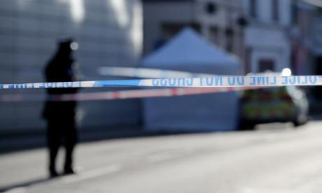 Two people have been stabbed to death in separate domestic incidents (stock photo)