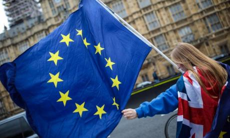 The number of Britons looking for jobs in the EU increased by 15% in recent months