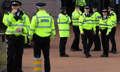 The figures come amid a row over police staffing levels after a key Home Office report into tackling violent crime this month failed to acknowledge officer numbers