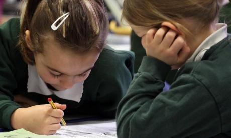 'Children are malnourished, grey and in dirty clothes', headteachers warn