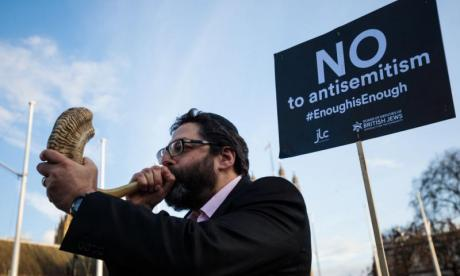 "Jewish Labour Movement spokesman: Labour ""don't deserve to be aiming for government"""