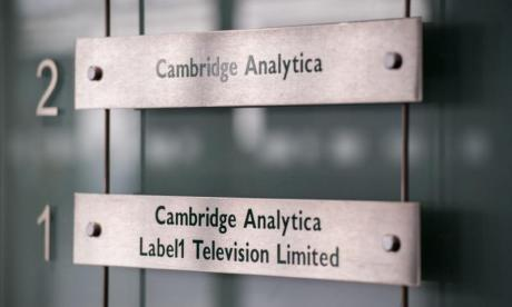 Cambridge Analytica shuts down, files for bankruptcy