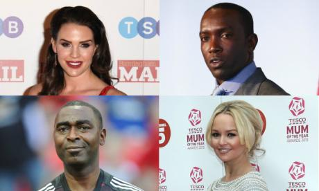 Celebrities Danielle Lloyd, Dwight Yorke and more receive phone-hacking payout