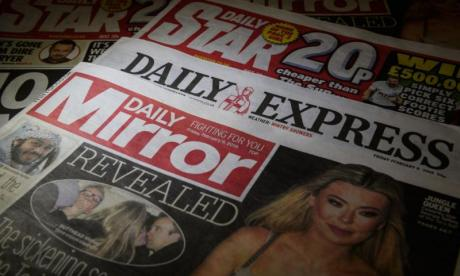 Ofcom and competition watchdog to intervene in Trinity Mirror takeover bid
