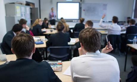 Government announces £50m grammar school expansion plans