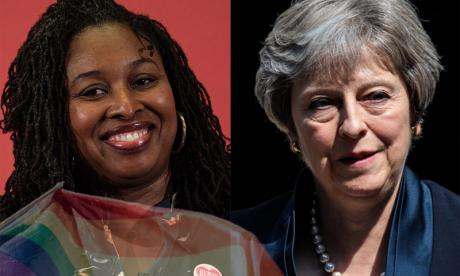 Theresa May's LGBT Action Plan is not enough to tackle hate crime, says Dawn Butler MP
