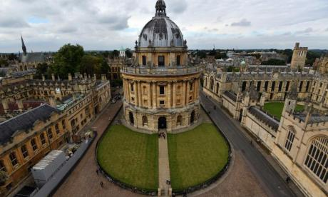Oxford: 'Black students apply for subjects with lower acceptance rates,' says Toby Young