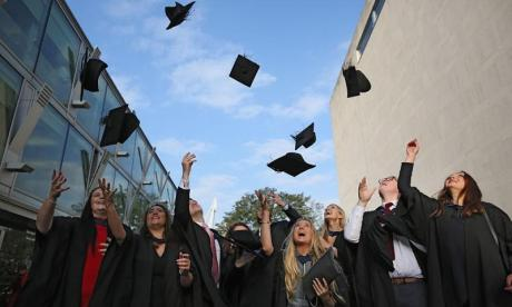 The government won't 'crack down' on university no-platforming, says NUS