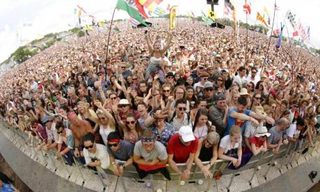 One in five have experienced sexual harassment at British festivals, figures find