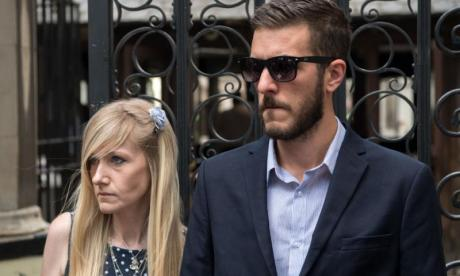 Charlie Gard's parents use donations to launch foundation for sick children