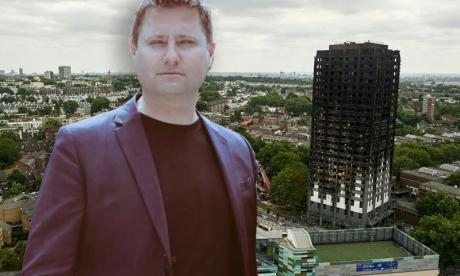 Exclusive: Petition launched to ban combustible cladding after Grenfell