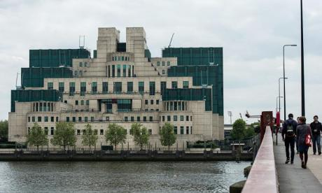 UK intelligence agencies involved in torture of 9/11 detainees, new report says