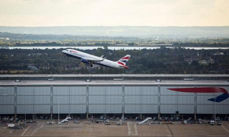 Government votes in favour of Heathrow expansion