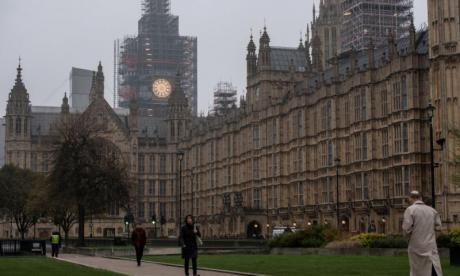 IS fanatic in court over alleged plot to bomb Parliament and kill Theresa May