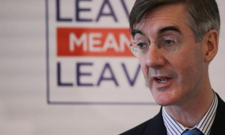 Jacob Rees-Mogg: Secret meetings at European Commission trying to derail Brexit