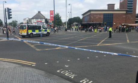 One dead and another in 'serious condition' after two stabbings in London and Ipswich
