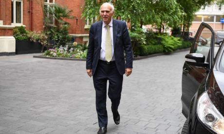 Sir Vince Cable: '500% council tax charge for homeowners who leave houses empty'