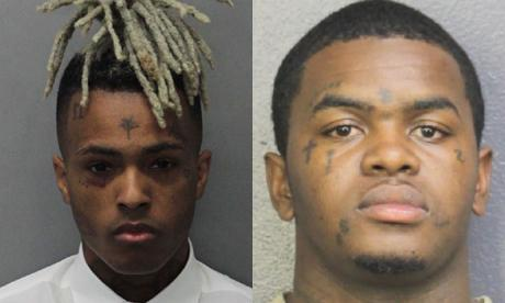 Man arrested in connection with XXXTentacion shooting