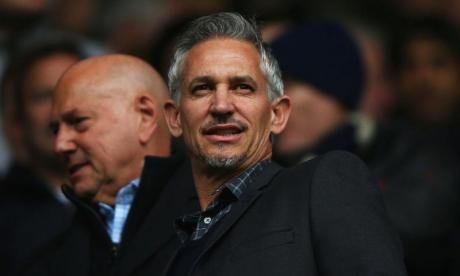 Gary Lineker says a second Brexit referendum is 'more important than football'