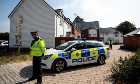 Amesbury poisoning: What is Novichok?