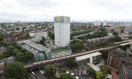 Grenfell Tower to be handed back to council despite residents' concerns
