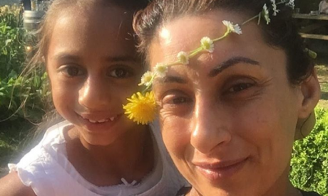 Saira Khan: 'My daughter thought she couldn't be Cinderella because of her brown skin'