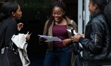 A-level results: Do exams teach students life skills needed for work?