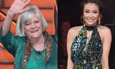 Ann Widdecombe and Jess Impiazzi on Big Brother: 'Reality TV has turned into an arena sport'