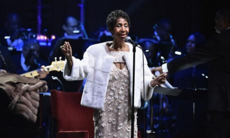 Aretha Franklin dies after suffering illness