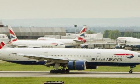 Grounded planes: What will happen to aviation after Brexit?