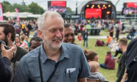 Corbyn 'not a credible anti-racist', says President of Board of Deputies of British Jews