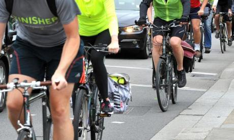 Government considering introducing 'death by dangerous cycling' law