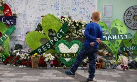Julia Hartley-Brewer: 'Let's use Grenfell site for safe social housing for all that need it, not a memorial'